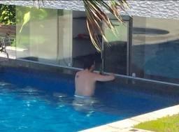 Luxuosa Casa Duplex Á Venda Frente e Beira Mar Morada Da Península Reserva Do Paiva-E