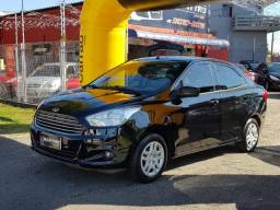 Ford - Ka Sedan 1.0 + Gas Natural + Impecavel + Financio 100% - 2016