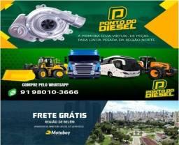 Loja de Peças para veículos a Diesel em Ananindeua/Belém