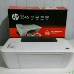 Impressora multifuncional HP 2546