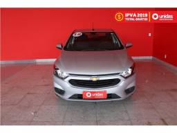 Chevrolet Onix 1.0 mpfi lt 8v flex 4p manual - 2018