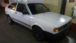 Gol 92 Cht 1.0 gasolina - 1992
