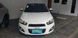 Gm - Chevrolet Sonic - 2014