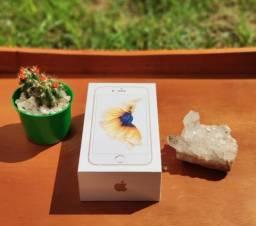 Iphone 6s 32Gb Lacrado - Garantia de 1 ano