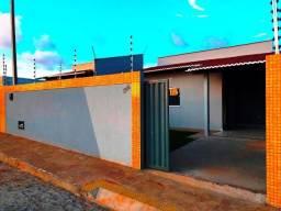 Casas Prontas 2 Quartos Macaíba Parque Documentação Inclusa