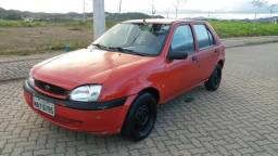 Fiesta 2000 com Ar-Condicionado