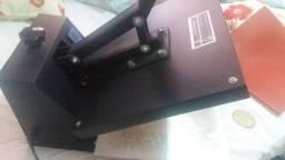 Prensa Termica + impressora HP+ modem