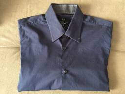Camisa Social 2 Slim Fit