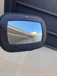 Espelho de carro para bebê