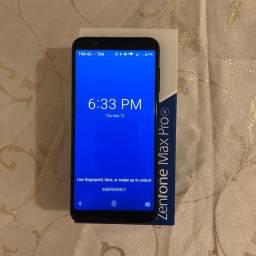 Asus ZenFone Max Pro M1 Zb602kl Dual SIM 64 GB Azul 4 GB Ram