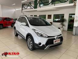 Hyundai HB20X Premium 1.6 Automático 2018