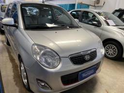Kia picanto 2011 1.0 ex 12v gasolina 4p manual