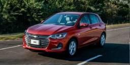 Chevrolet Onix LTZ 1.0 Turbo (Flex)