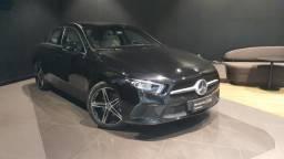 Mercedes A 200 Sedan Advance Blindado
