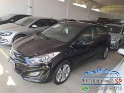 Hyundai i30 1.6 16V Flex 5p Aut.