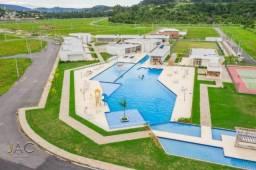 Solaris Residencial Clube - Terreno De 360m² Dentro De Um Resort em Maricá