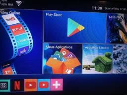 TV BOX smart TV 4K BS 9600