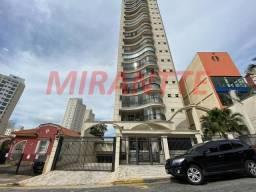 Apartamento à venda com 3 dormitórios em Santa terezinha, São paulo cod:333976