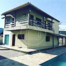 Casa de condomínio à venda com 5 dormitórios em Caxito, Maricá cod:869993