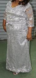 Vestido bodas de prata!