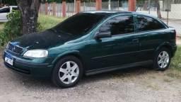 Astra 2000 1.8 8v Completo - Muito Novo - 2000