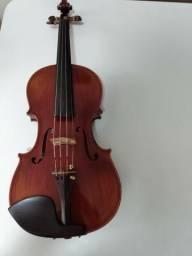 Violino 4/4 ajustado por Luthier