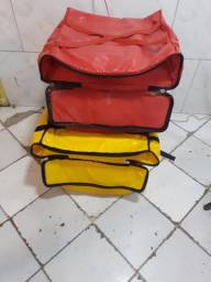 Bag de pizza