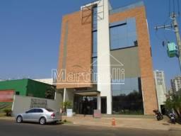 Apartamento para alugar com 1 dormitórios em Ribeirania, Ribeirao preto cod:L24544