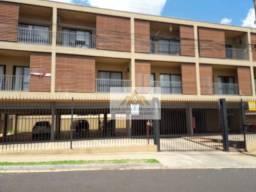 Apartamento com 1 dormitório para alugar, 42 m² por r$ 800/mês - residencial flórida - rib
