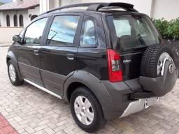 Fiat Idea Adventure Locker 2010 Completa ? Ac trocas - 2010