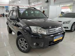 FORD ECOSPORT 1.6 FREESTYLE 16V FLEX 4P MANUAL. - 2011
