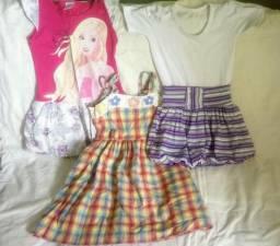 Vestido tamanho 3