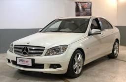 Mercedes - C180 CGI Classic - 2011