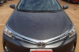 Toyota/corolla gli 1.8 at - 2018