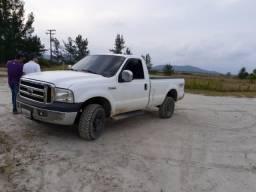 F250 xlt 4x4 - 2011
