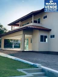 Casa de condomínio em Gravatá-PE com 04 suítes / 850 Mil ! REF. 543