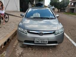 Civic Automático 88.000 km - 2008