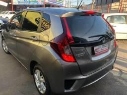 Honda Fit 2015 completo 41999 - 2015