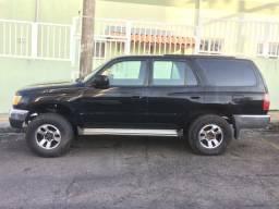 Hilux SW4 - Toyota - Perfeito Estado - 1997