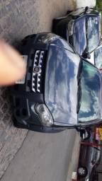 Fiat/strada adventure cd ipva pago - 2012