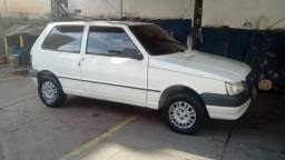 Vendo Fiat Uno Mille Economy Única proprietária - 2012