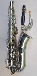 Sax Alto modelo Antigo
