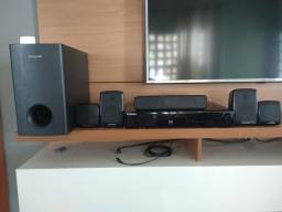 Vendo Home theater Samsung 6.1