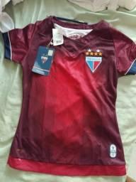 Camisa baby look xodó Fortaleza