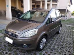 Idea Essence 1.6 E-torq IPVA 2020 totalmente pago - 2011
