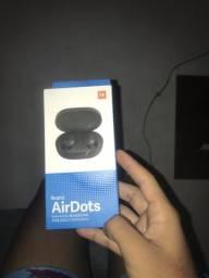 Air Dots xiaumi