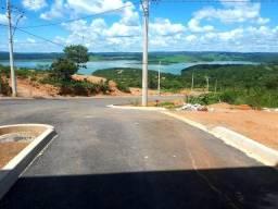 Condomínio beira do lago Corumbá IV infra pronta
