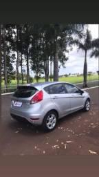 Ford New Fiesta SEL - 2017