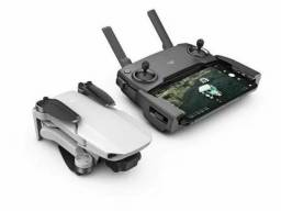 Drone Mavic Mini 2.7k Fcc -Novo