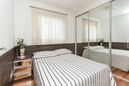 3 dormitórios ponto para morar a 3 min do terminal santa cândida docs grátis.